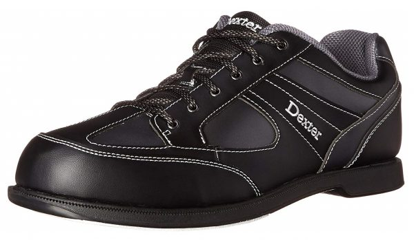 3. Dexter Men's DX22551 100-P Pro-AM II Right Handed Bowling Shoes
