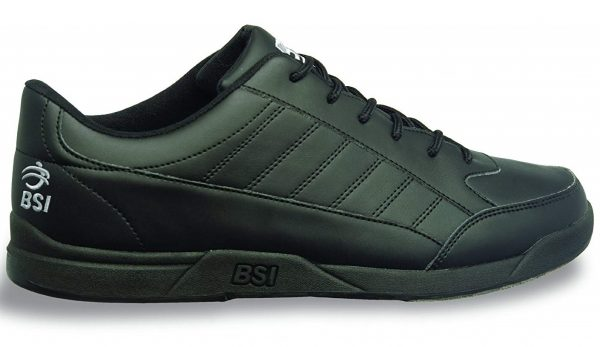 4. BSI Men's Basic 521 Bowling Shoes