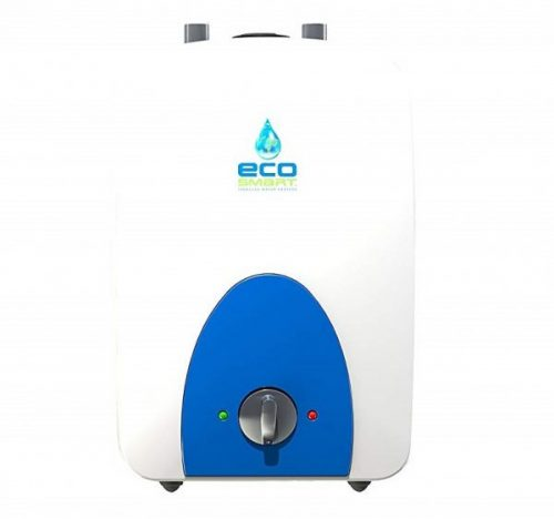 4. Ecosmart ECO MINI 2.5 2.5-Gallon 120V Electric Mini Tank Water Heater