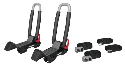 5. Yakima Jaylow Kayak Carrier