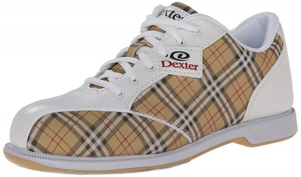9. Dexter Women's Ana Bowling Shoes
