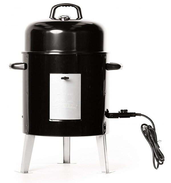 10. Masterbuilt 20078616 Electric Bullet Smoker