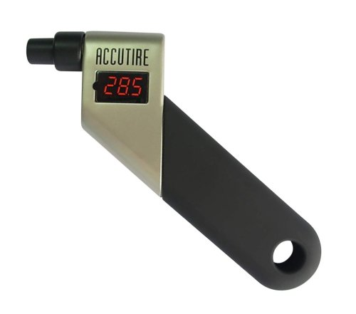 5. Accutire MS-4021B Digital Tire Pressure Gauge