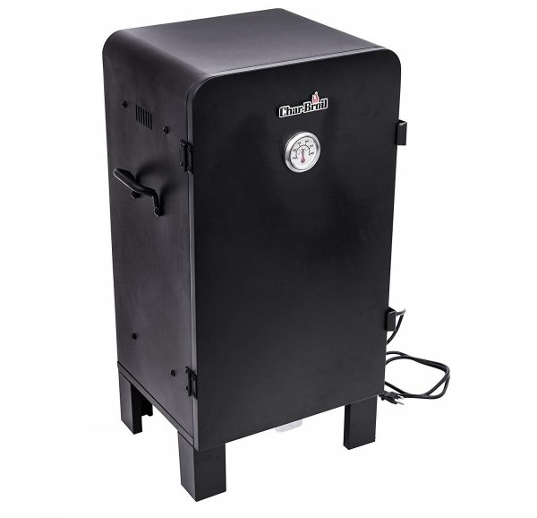 6. Char-Broil Analog Electric Smoker