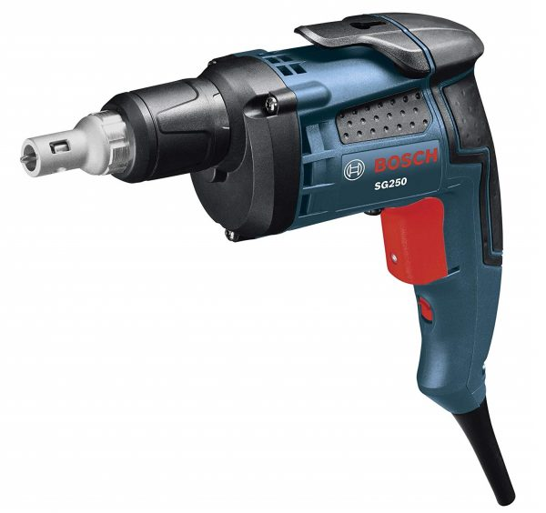 10. Bosch SG250 120-Volt 2500 RPM Screw Gun