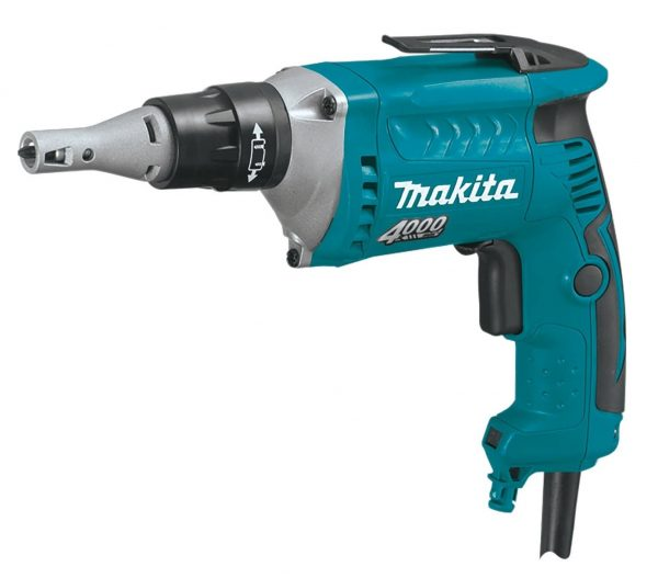 4. Makita FS4200 6 Amp Drywall Screwdriver