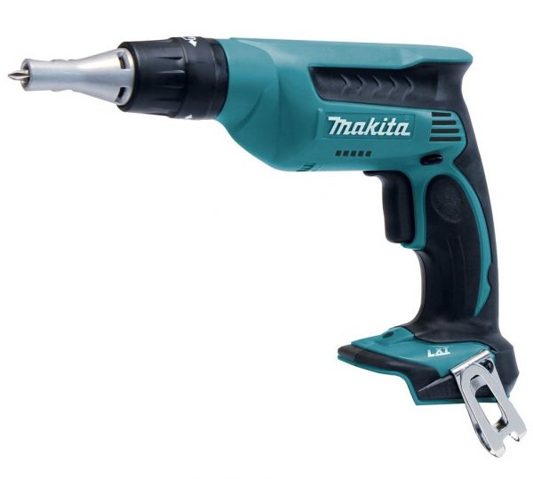7. Makita LXSF01Z 18V LXT Lithium-Ion Cordless Drywall Screwdriver-Tool Only