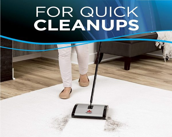 2.Bissell-Natural-Sweep-Carpet-and-Floor-Sweeper-with-Dual-Rotating-System-and-2-Corner-Edge-Brushes-92N0A-Silver