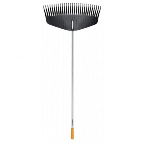 3. Fiskars Leaf Rake (Pack of 2)