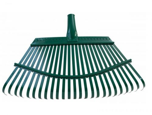 4. Flexrake 1F Flex-Steel Lawn Rake Head Only