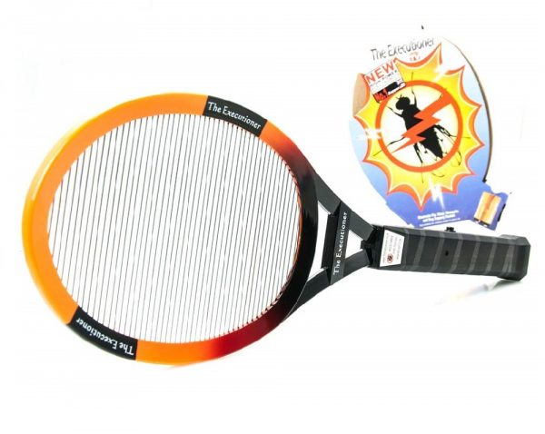 1.The Executioner Fly Swat Wasp Bug Mosquito Swatter Zapper Swatter