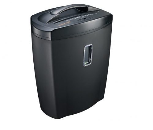 3.Bonsaii DocShred C156-D 12-Sheet Cross-Cut Paper CD Credit Card Shredder
