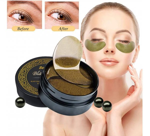 7.Eye Treatment Mask, Under Eye Patches, Eye Gel Pads, Collagen Eye Mask