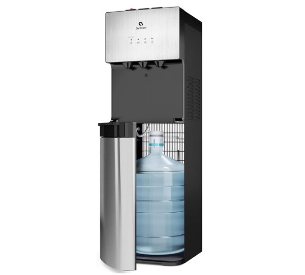 1. Avalon Limited Edition Self Cleaning Water Cooler Dispenser, 3 Temperature Settings