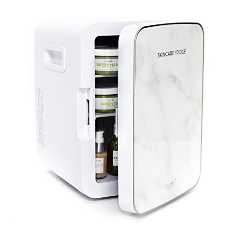 7.10 Liter Compact Mini Refrigerator - Perfect for Bedroom or the Office