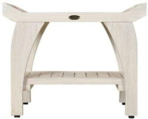 Tranquility Shower Bench