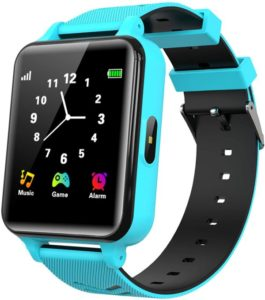 WILLOWWIND Kids Smartwatches for Boys Girls