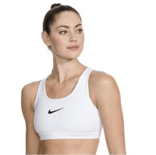 10. Swoosh Women's Nike Sports Bra