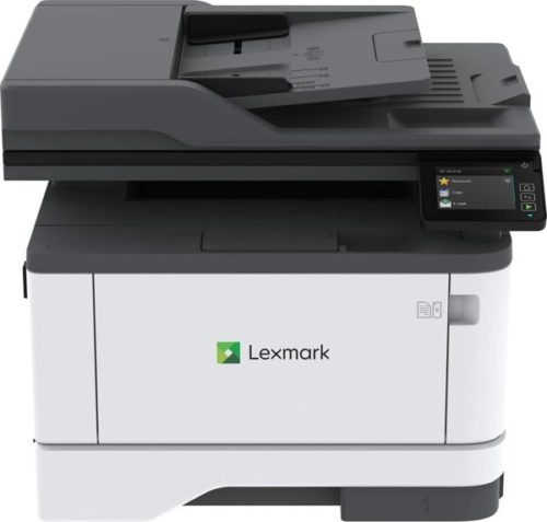 14. Lexmark Fax Machine and Monochrome Laser Printer All in one