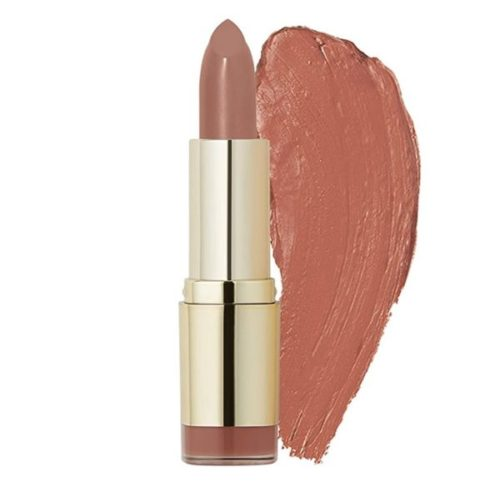 1. Milani Color Statement Bahama Beige Lipstick