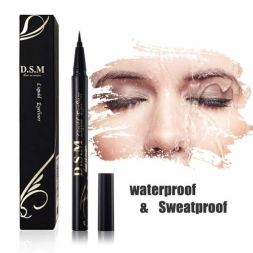 14. SEILANC Waterproof Liquid Eyeliner and Smudgeproof with Slim Tip