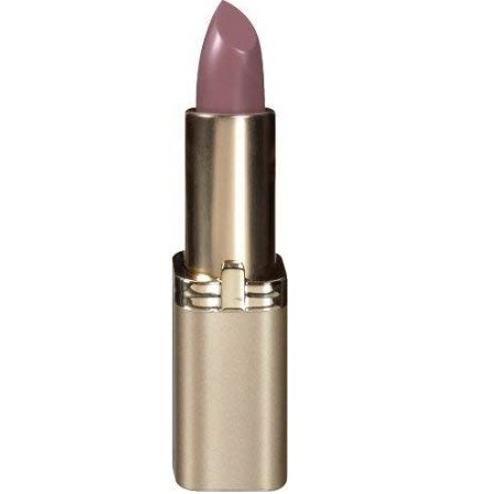 6. L'Oreal Colour Riche Saucy Mauve Lipstick