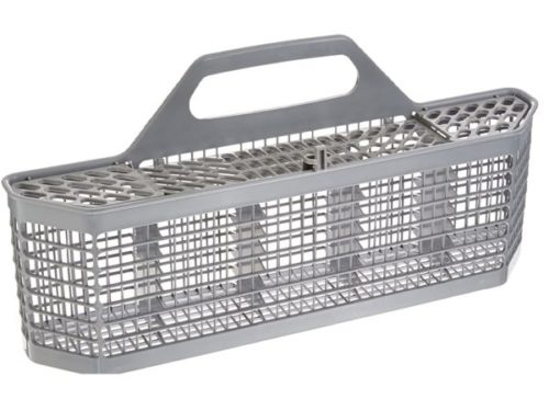 1. GE Dishwasher Basket Silverware