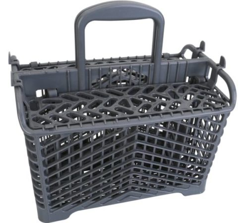 8. First4Spares Whirlpool Dishwasher Rack Silverware Basket Holder