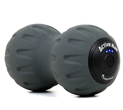 5. Tratac ActiveBall Fitness Vibration Massage Ball