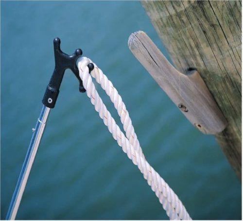 7. Shurhold Telescoping Boat Hook