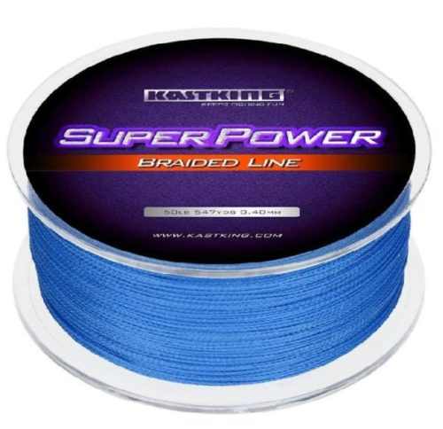 1. KastKing Abrasion Resistant and Incredible Braided Fishing Line