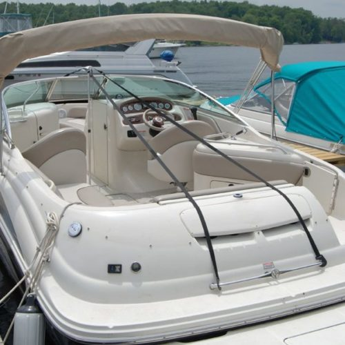 1. TAYLOR MADE PRODUCTS Boat Cover Support