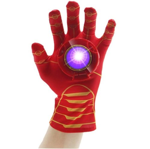 13. Angshi Iron Man Glove for Kid with Gravity Sensing