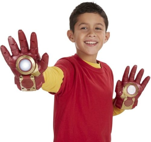 5. Marvel Avengers Iron Man Glove Age of Ultron