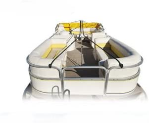 9. Ridgeline Pontoon Boat Cover Support System