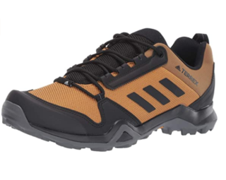 1. Adidas Waterproof Shoes for Men Terrex Hiking Waterproof Sneakers