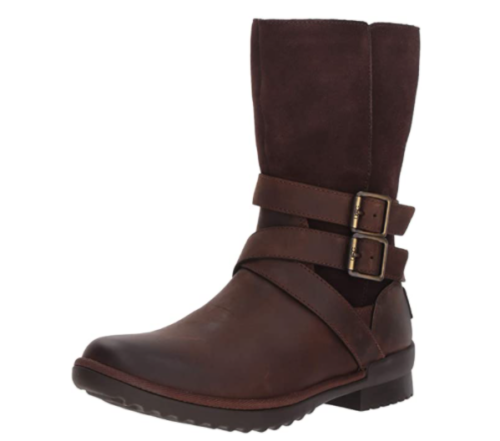 12. UGG Lorna Waterproof Boots Women