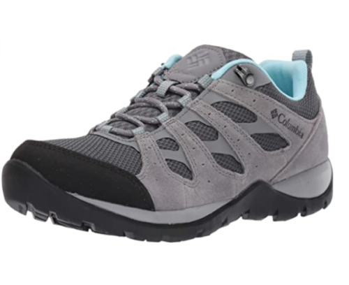 5. Columbia Waterproof Shoe for Women - Hiking Waterproof Sneakers