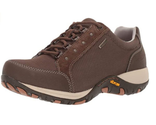 8. Dansko Waterproof Shoe for Women - Outdoor Waterproof Sneakers