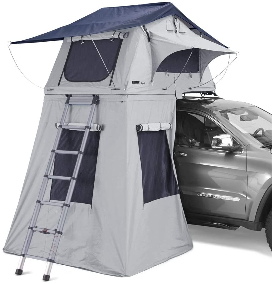 Thule epui Annex for Ayer 2 Rooftop Car Tent