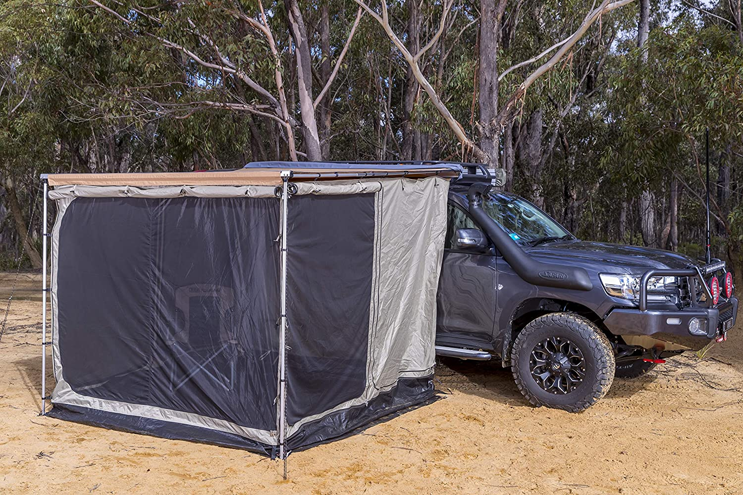 ARB Awning Room for Car Tent Camping