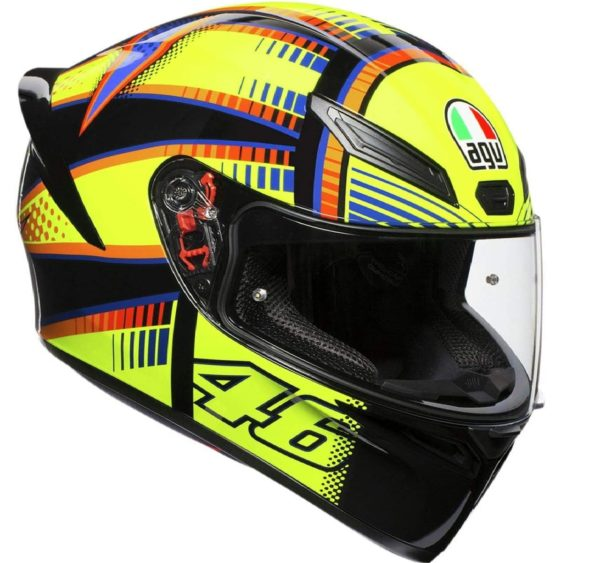 AGV Adult Full Face Women Motorcycle Helmets Reviews