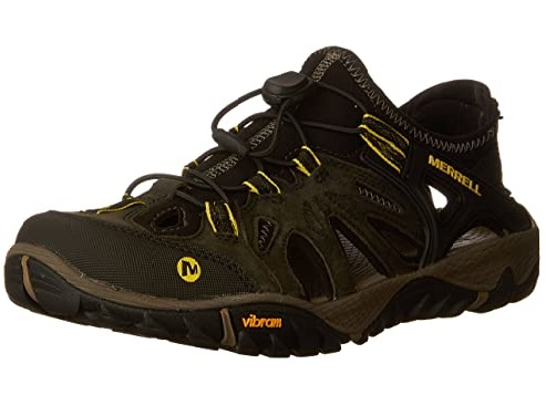 All Out Blaze Water Shoes for Men by Merrell