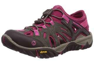 Merrell Water Shoe for Women Blaze Sieve