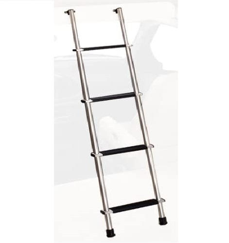 Surco Bunk Bed Ladder with Hook