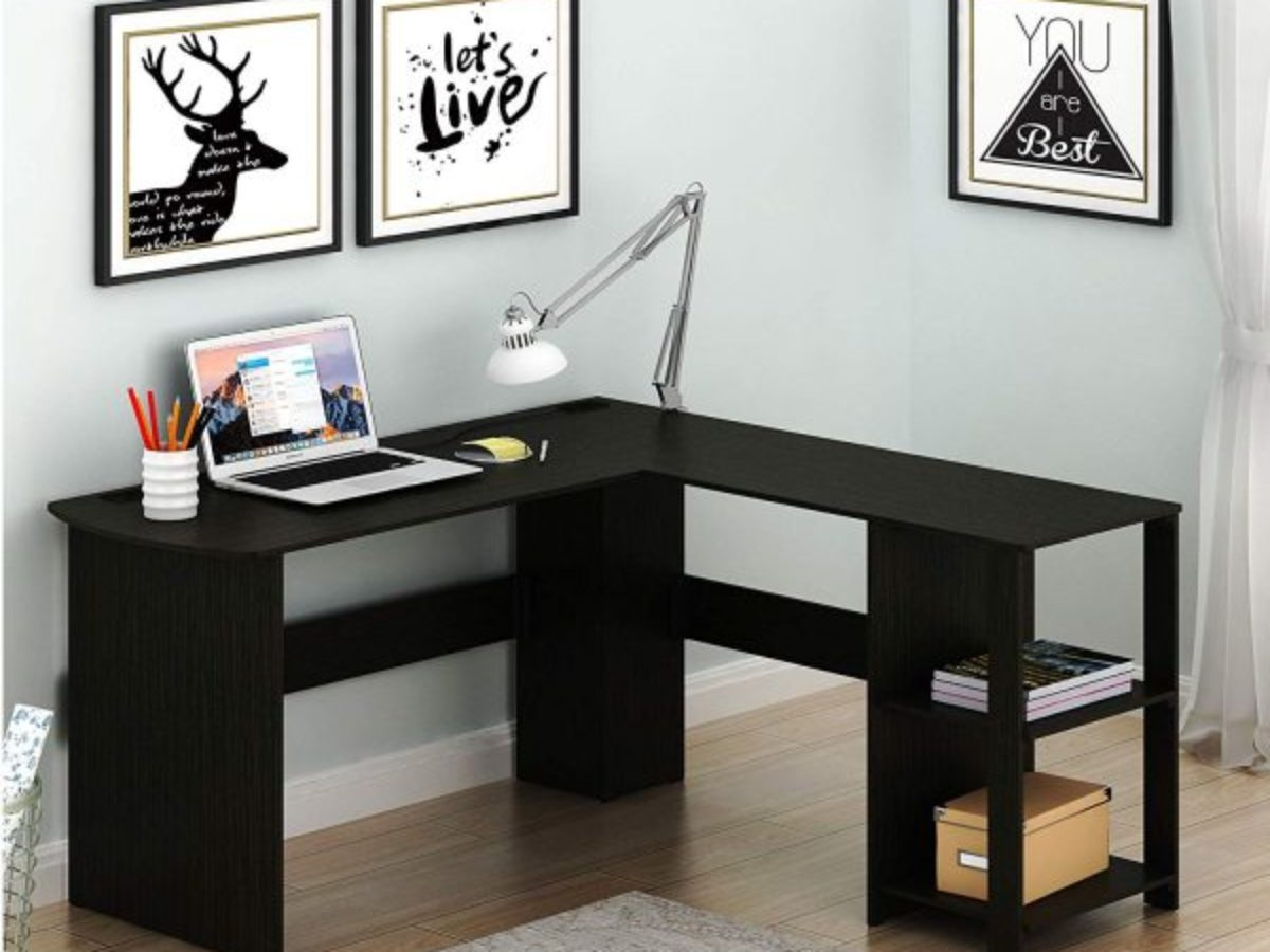 Picture of: Best Wood Computer Desks Reviews By Fitzgeraldmuseum